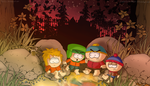 [COLLAB] South Park - Relaxing Sunset. by Torivic