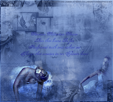 Elsbeth-Poetical Graphic by Jas-min