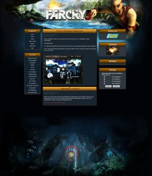 Farcry 3 by phex2005