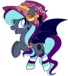 ~Aren't I adorable?~ by cayfie