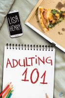 Adulting 101 by LCChase