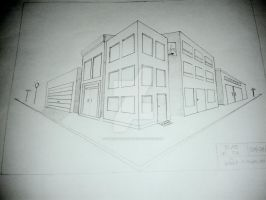 Two-Point Perspective by dreamarzh24