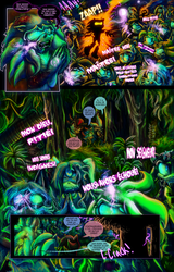 The Murder Of Me - Issue 4 Page 22 VF by Sarha-solar