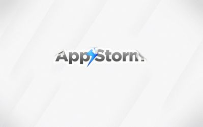 Sticker AppStorm Wallpaper by simiographics