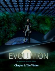Evolution-chapter1 by achipps