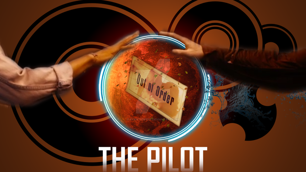 Doctor Who 'The Pilot' Artwork by RyanTempest