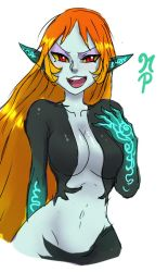 Midna 9 by ManiacPaint
