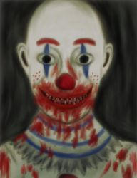Bubby the Clown by stranger86