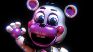 Helpy v1 Blender Release! by Spinofan10