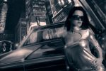 Jenny in New York by IHEA