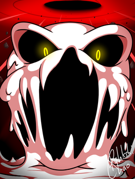 Delirium: Madness of Isaac by RahkshiChao