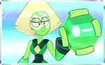 Peridot Thingy by Omega-Square