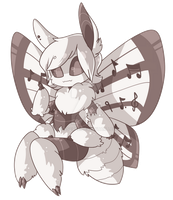 Spring event Mothster : Bunny Song | Closed by Nyascree