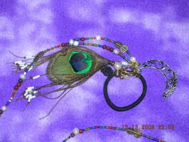 third hair piece close up by lacewing