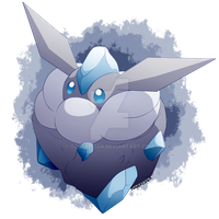 Pokeddexy: Favorite Rock Type - Carbink