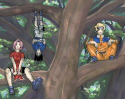Team 7 by Strayfish