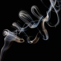 Smoke III by silvestru