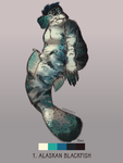 Mermay '18 - Day 1 by ameserly