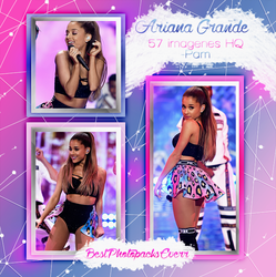 Photopack 2514 - Ariana Grande by southsidepngs