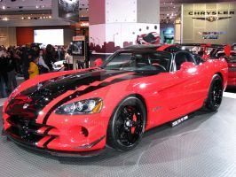 2008 Dodge Viper ACR by Qphacs