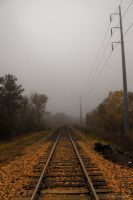 The Railroad by scarecrow426