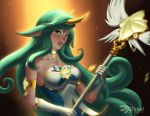 Star Guardian Soraka by Exael-X
