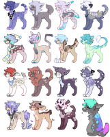 ADOPTS OPEN by wqlf