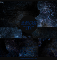 Textures pack #36 - A Star That Shines In My Heart by lune-blanche