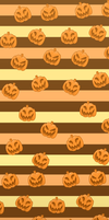 Halloween Custom Box Background by KenaiCoast