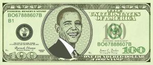 Obama Bucks by eckert82