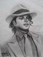 MJ: Smooth Criminal by MaryKwizness