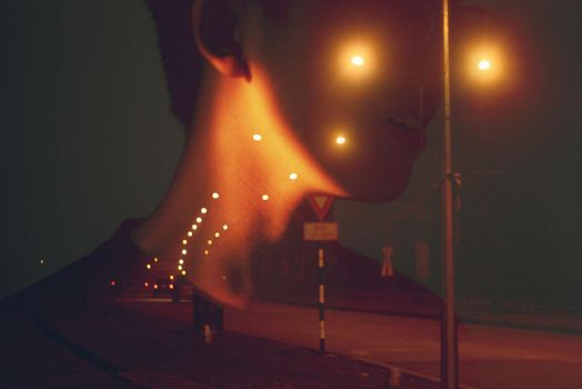 Night Visions [174/365] by DaphneNg
