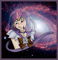 ::SM::Saturn Galaxy:: by xXCupcake-PrincessXx