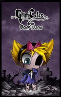 grim tales chibis: minie by julif-art