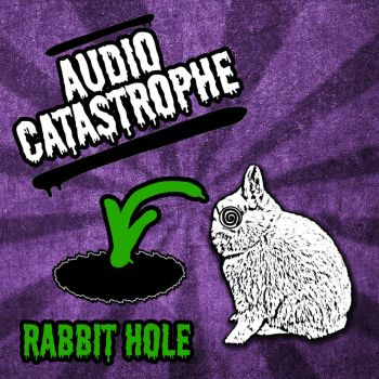 Rabbit Hole E.P Cover by AlternativePnk1039
