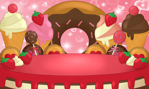 {~MRA~} Cake Pop stage by Kinktastic