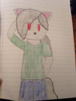 Introducing: Vincent Payne by ShadAmyfangirl129