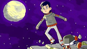 Descender by rayne-gallows