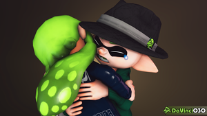 [SFM] Hugs for my Mama Part 2 by DaVinci030