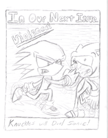 Sonic Chaos Reaction Num1 Pg6 by ClassicTeam