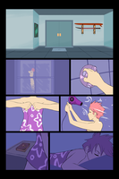 Chaos in the Tropics - Page 15 of Chap.1, Beat 2 by Scribblehatch