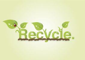 Recycle by Baccelli