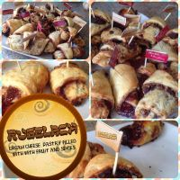 Rugelach Flags and Label by Echilon