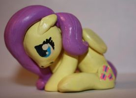 Fluttershy by Twitchy-Tremor