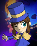A Hat In Time! by Zack113