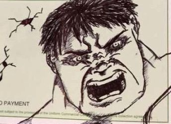 Hulk by Hands-of-a-Pirate