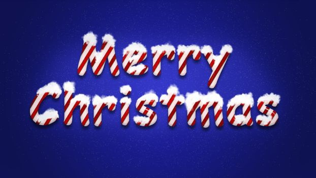 Merry Christmas by TuhinBagh