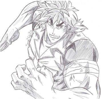 Toriko by CaptainKidd21