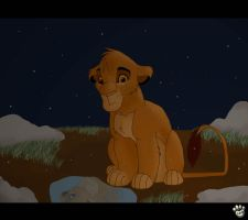 sad-simba by suti-cub