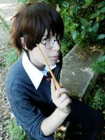 I'm the Awesome James Potter by Smexy-Boy